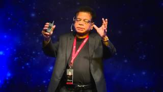 The Ultimate Resolution of Black Hole Information Paradox | Dr. Abhas K Mitra | TEDxNMIMSBangalore