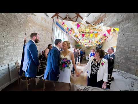 Folly Farm - Wedding Venue Viewing