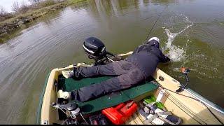 Big Bass Splash Fishing Challenge -- Ft. Apbassin