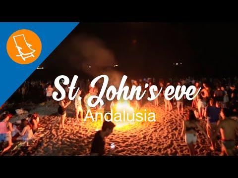 St. John's Eve in Andalusia: La Noche de San Juan
