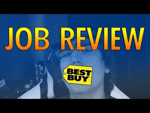 IS BEST BUY A FUN JOB? | Sales Job Review