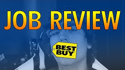IS BEST BUY A FUN JOB? | Sales Job Review