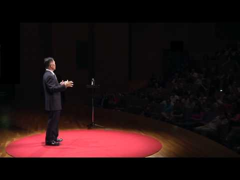 The power of pride: George Takei at TEDxKyoto