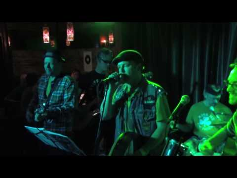 Dirty Old Town performed by Paddy Waggin'