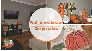 FALL HOME DECOR 2018 | Watch How I Decorate My NYC Apartment! | jiggajen