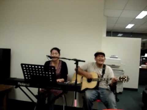 Hillsong Gospel Japanese Brother and Sister thumbnail