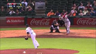 Allen Craig 2013 Highlights