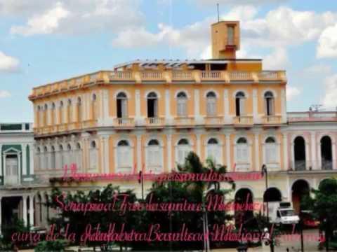 Sancti Spiritus, Cuba MAYO 2017