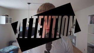 Video Attention [Charlie Puth] acapella cover | Jonatan Moser #BestCoverEver download MP3, 3GP, MP4, WEBM, AVI, FLV Juli 2018