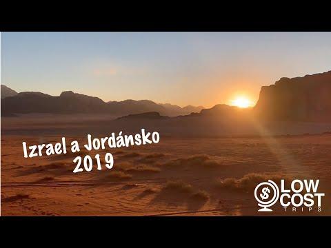 Israel \u0026 Jordan In 11 Days | Ejlat | Wadi Rum | Petra | Dana | Jerusalem | Bethlehem | LOWCOST Trips