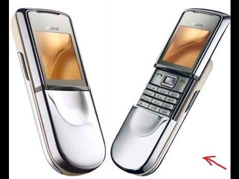 Посылка из Китая №16 Nokia 8800 sirocco Original