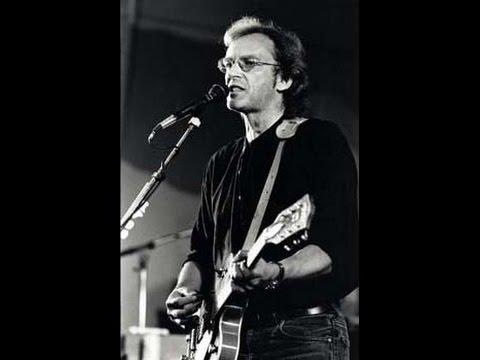 Björn Afzelius live i Norrtälje 1987