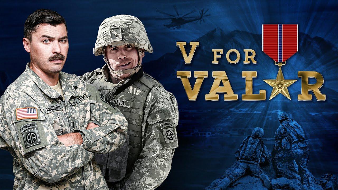 Free Episode | V for Valor Ft. Donut Operator
