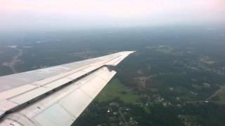 Delta Airlines - Piedmont Triad International Airport 2013 thumbnail