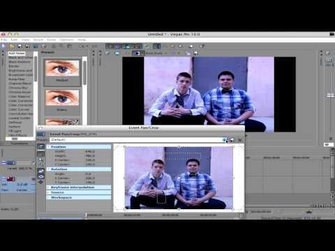 Как сохранить видео в HD,на весь экран без черных полос[Видео Урок#6]