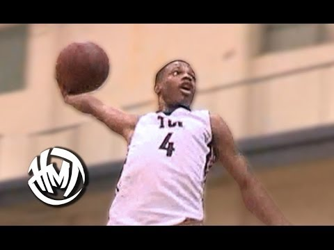 6'2 Dennis Smith Jr. Is An Explosive Guard With GAME! Sophomore Official Hoopmixtape