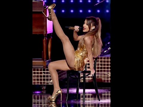 Hey Ariana Grande Men Objectify, Women Too, It's About Manners