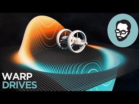 NASA's Eagleworks Lab: Pushing The Boundaries Of Physics | Answers With Joe