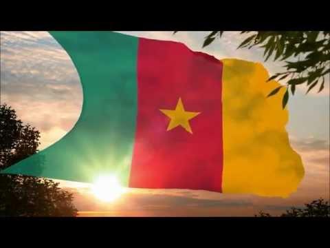 Hommage armee camerounaise