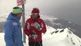 Le Plaisir de Skier St-Luc