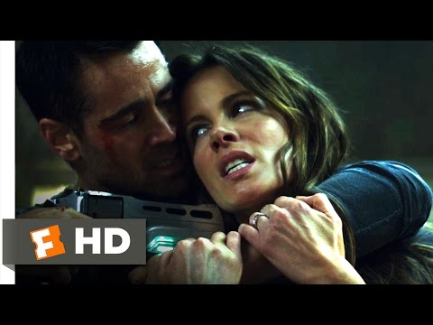 Total Recall (2012) - I'm Not Your Wife Scene (2/10) | Movieclips