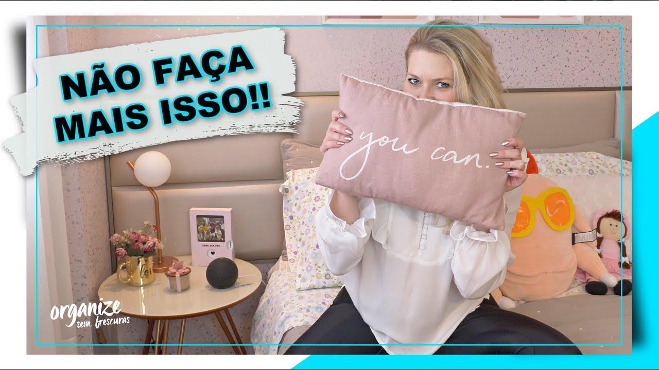 12 HÁBITOS QUE ATRASAM A SUA VIDA! | OSF - Rafa Oliveira