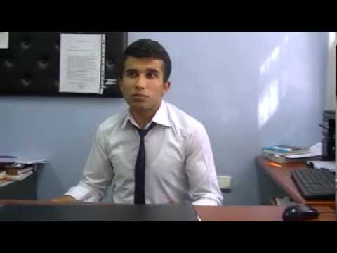 Interviweing Ahmet DOĞAN, Turkey Comenius, UE-Goldenfuture 2012-2014