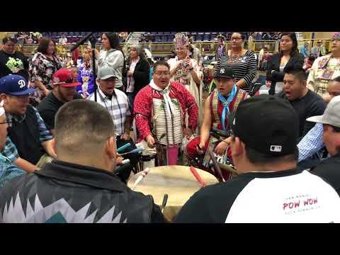 2018 Choctaw Casino Powwow Cozad