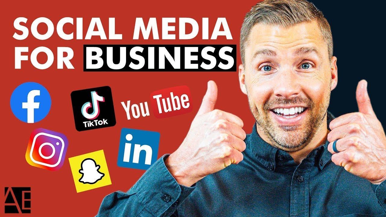 5 Ways to Dominate Social Media Marketing in 2020