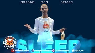 Cracka Don - Sleep Walk - April 2019