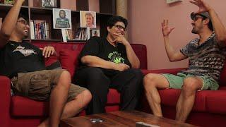 Part 2 | Tanmay Bhat & Khamba talk Bollywood & more | Full Epi | Freaky Fridays | S6 E2