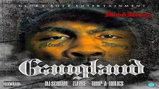 Blood Money - Gangland [Full Mixtape]