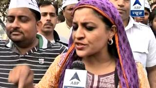 Shazia Ilmi, AAP candidate from Ghaziabad, outlines agenda