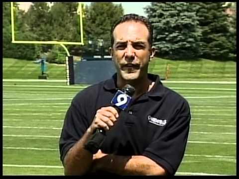 Drew Soicher 2000-2006 KUSA TV Denver Sports Reporting