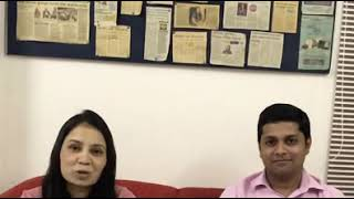 Success stories ,stock market, numerology counselling by shetall bakhrey 9422705755