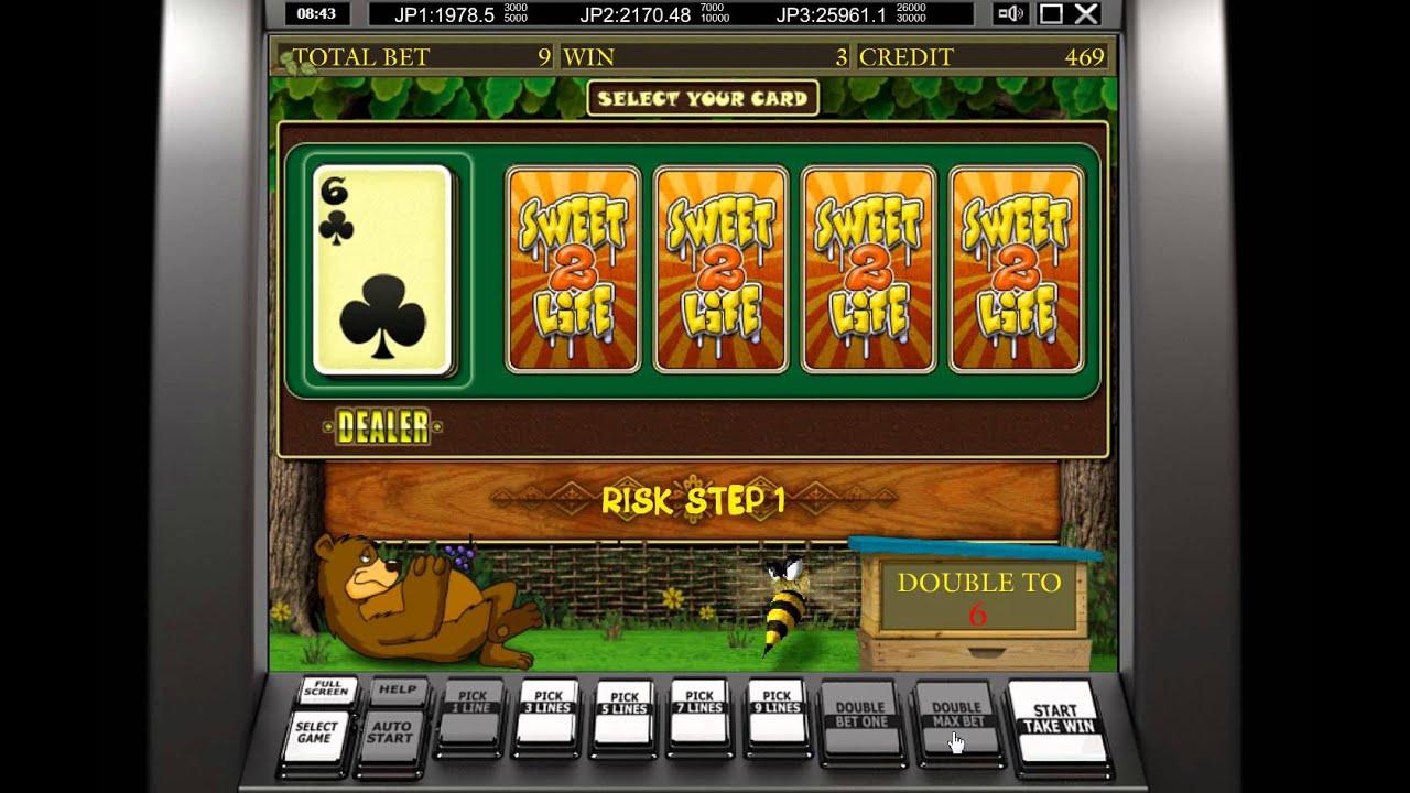 Игровые автоматы свит лайф игровые автоматы вулкан с выводом денег vulkanosmoney