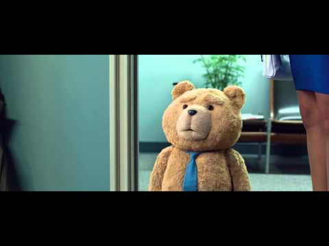 Ted 2 - Behind the seams Featurette (Universal Pictures)