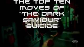 The Top 10 Moves Of