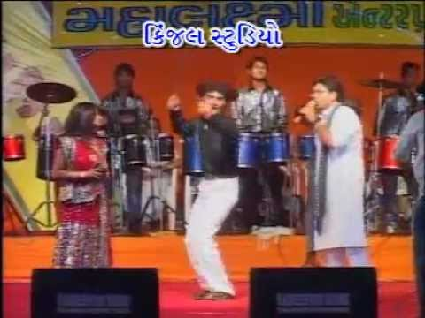gujarati garba songs - patel bhai america jay - album : tahukar ...