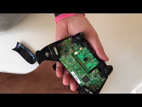 Xbox One S X Controller trigger RB LB button easy FIX real time