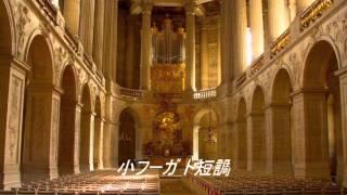 小フーガ ト短調 BWV578 (バッハ)
