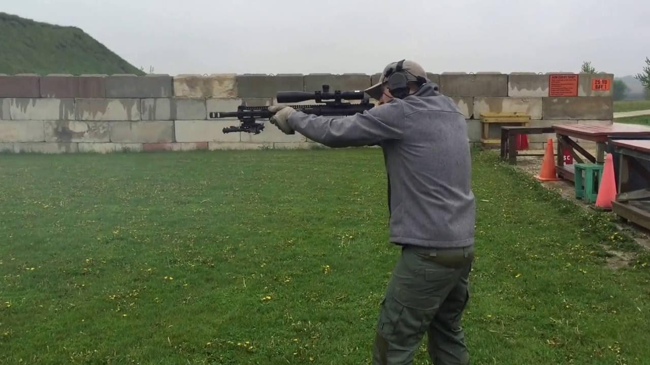 odin arms oar 30 mag test for 30 06 ar 10 or ar 15 style rifle youtube