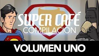 Compilación del Super Cafe - Volumen Uno