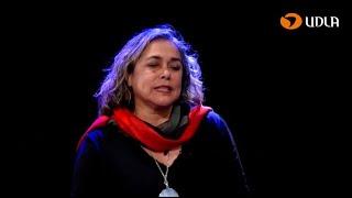 Entrevista a Marta Lemunguier, Proyecto de Educación Intercultural UDLA