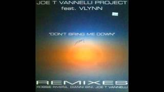 Joe T Vannelli Project feat Vlynn   Don