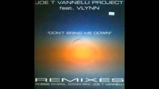 Joe T Vannelli Project feat Vlynn   Don
