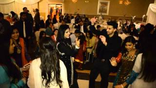 Imran & Mariam Wedding Highlights