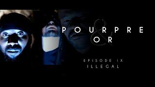 Creshendo - Illegal (Officiel) EP09