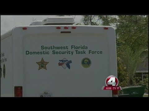 FDLE Conducts Investigation