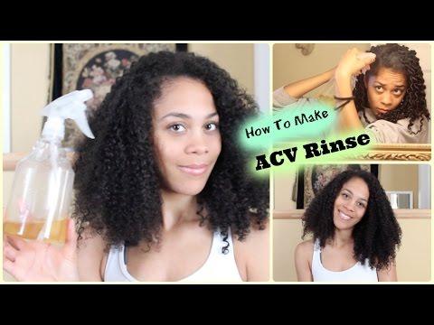 natural-hair-|-apple-cider-vinegar-rinse---promote-hair-growth